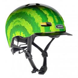 Nutcase watermelon helmet
