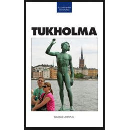 Suomalainen Matkaopas Tukholma