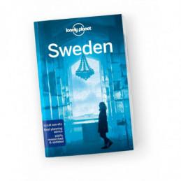 Lonely Planet Ruotsi matkaopas