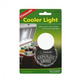 Coghlan's matkajääkaapin valo