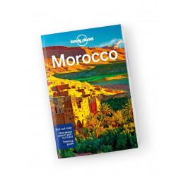 Lonely Planet Marokko...