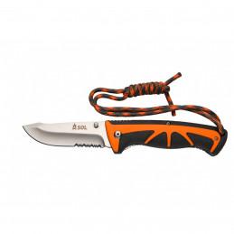 SOL Stoke folding knife