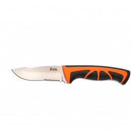 SOL Stoke field knife