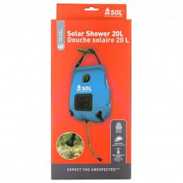 SOL solar shower 20 L