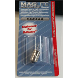 Maglite 5-Cell C/D...
