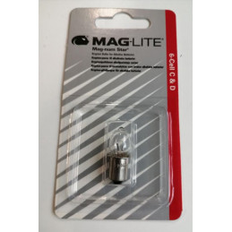 Maglite 6-Cell C/D...