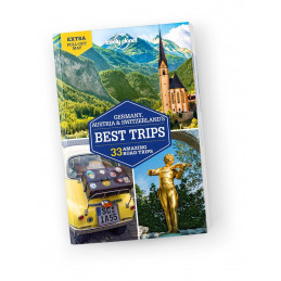 Lonely Planet Germany,...
