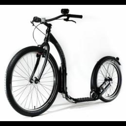 Kickbike Cruise MAX 20 , black