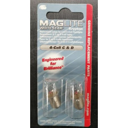 Maglite 4-Cell C/D...