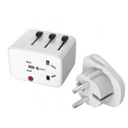 Lifeventure USB matka-adapteri