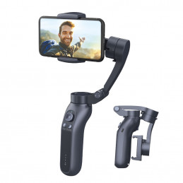 GoXtreme Foldable 3-Axis...