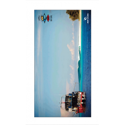 Rip Curl Search Line Up Towel