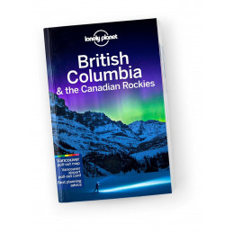 Lonely Planet Brittiläinen...