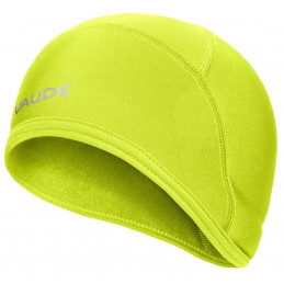 Vaude Bike Warm Cap, Yellow