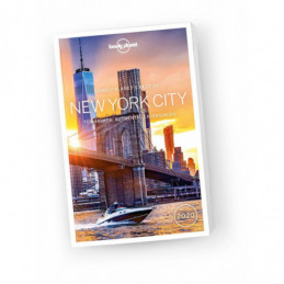 Lonely Planet Best of New...