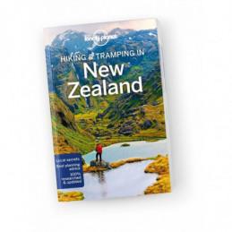 Lonely Planet Uusi-Seelanti...