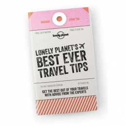 Lonely Planet Best ever...