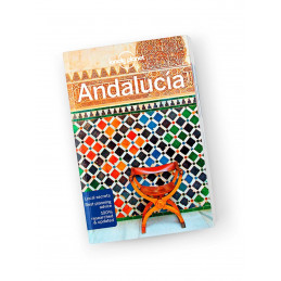 Lonely Planet Andalucia...
