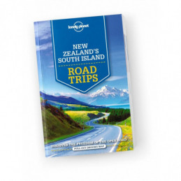 Lonely Planet Uuden-...