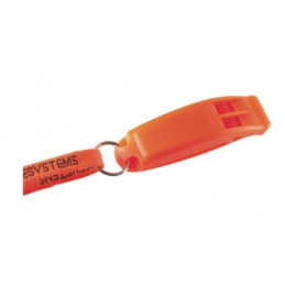 Lifesystems Safety Whistle...