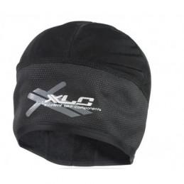 XLC tuulensuojapipo musta