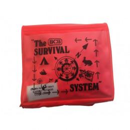 BCB Survival System...