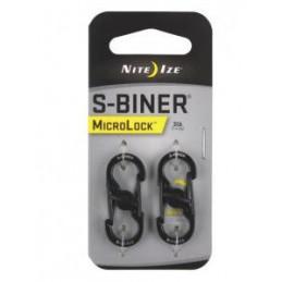 Niteize S-Biner MicroLock,...