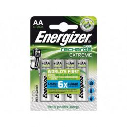 Energizer AAA akkuparisto...