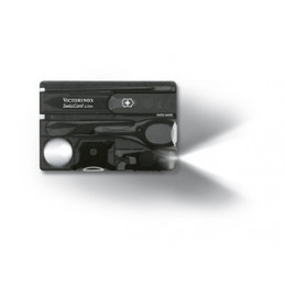 Victorinox Swisscard Lite Onyx