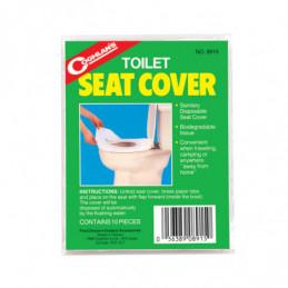 Coghlan's WC-istuimensuoja...
