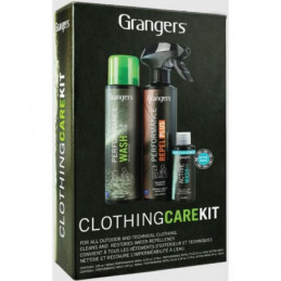Grangers Clothing Care Kit...