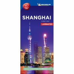 Michelin Shanghai...
