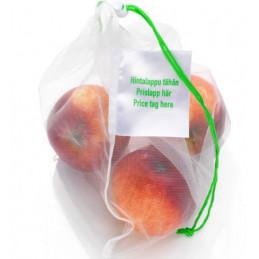 Kestopussi hedelmille ja...
