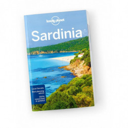 Lonely Planet Sardinia...