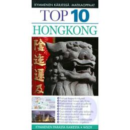 TOP 10 Hongkong matkaopas