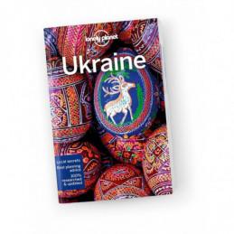 Lonely Planet Ukraina...