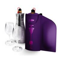 Coolerit pulloille ja tölkeille