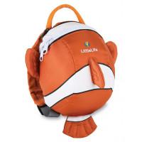 Backpacks with Leash