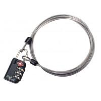 TSA-Approved Locks