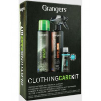 Water Repellent / Detergent Sprays, for Clothes