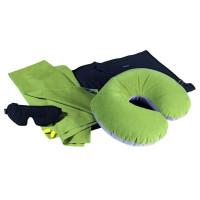 Sleep Masks and Earplugs