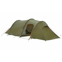 3 hengen teltat