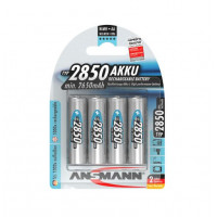 Rechargeable Batteries and Batteries