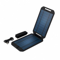 Solar Panels and Chargers