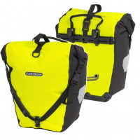 Front Bags