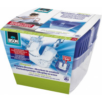 Dehumidifiers and Odor Absorbers