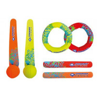 Swim Toys and Games