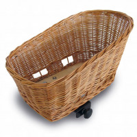 Rear Baskets and Boxes