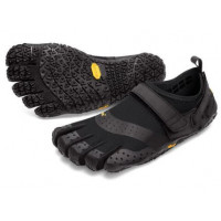 Barefoot Slippers