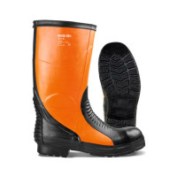 Wellington Boots and Sandals
